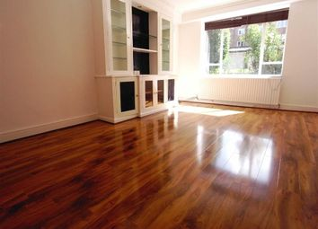Thumbnail 2 bedroom flat to rent in Eton Avenue, Swiss Cottage, London