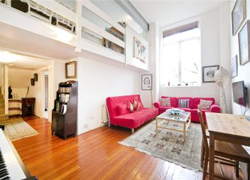 Thumbnail 2 bed flat for sale in Gathorne Street, Bethnal Green