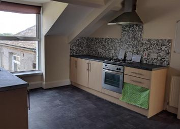 Thumbnail 2 bedroom flat to rent in Radnor Place, Plymouth
