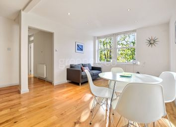 Thumbnail 1 bedroom flat for sale in Woodchurch Road, London
