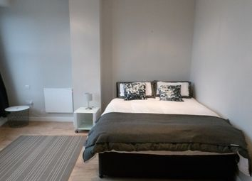 Thumbnail 1 bedroom flat to rent in Platinum House, Central Milton Keynes