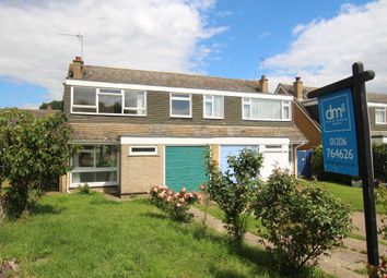 Thumbnail 4 bed semi-detached house for sale in Millers Close, Great Horkesley, Colchester