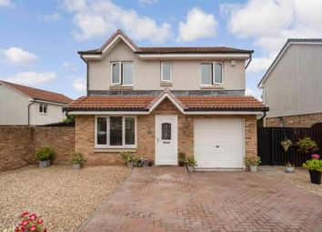 Thumbnail 4 bed detached house for sale in Buttercup Path, Wishaw, North Lanarkshire