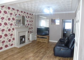 Thumbnail 2 bedroom terraced house for sale in Albert Street, Mountain Ash