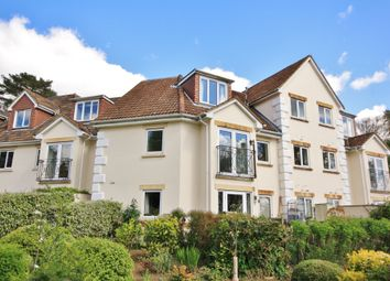 Thumbnail 2 bed flat for sale in 16 Deanery Walk, Avonpark, Limpley Stoke, Wiltshire
