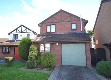 Thumbnail 3 bedroom detached house for sale in School Walk, Whitehall, Bristol