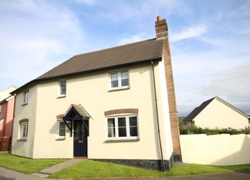 Thumbnail 4 bed detached house for sale in Beechwood Drive, Camelford