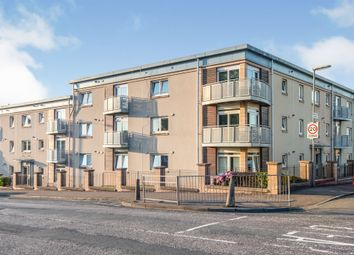 Thumbnail 3 bedroom flat for sale in Nether Auldhouse Road, Newlands, Glasgow