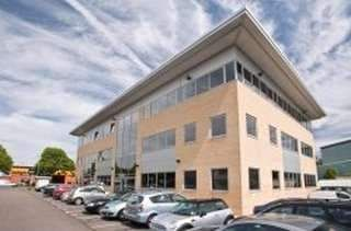 Thumbnail Serviced office to let in Bridge Road East, Welwyn Garden City