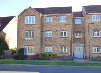 Thumbnail 3 bed flat for sale in Kings Walk, Mansfield