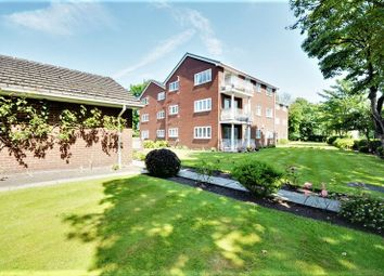 Thumbnail 3 bed flat for sale in Waterloo Road, Birkdale, Southport
