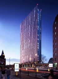 Thumbnail 1 bed flat for sale in Albion Street, Manchester