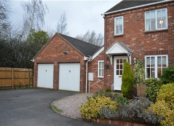Thumbnail 2 bed semi-detached house for sale in Graylag Crescent, Walton Cardiff, Tewkesbury, Gloucestershire