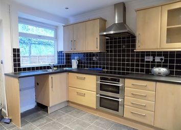 Thumbnail 2 bed terraced house for sale in Commerical Road, Llanhilleth