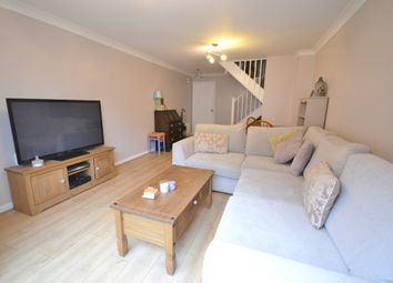 Thumbnail 2 bed terraced house to rent in Coombe Way, Kings Tamerton, Plymouth