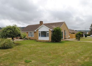 Thumbnail 3 bed semi-detached bungalow for sale in Hawksbridge Close, Eastbourne