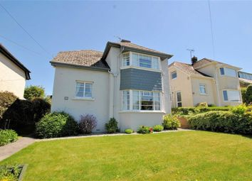 Thumbnail 3 bed detached house for sale in Limehayes Road, Okehampton