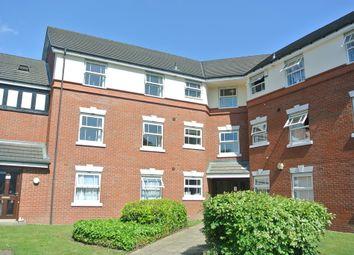 Thumbnail 2 bed flat to rent in Sycamore Close, Erdington, Birmingham