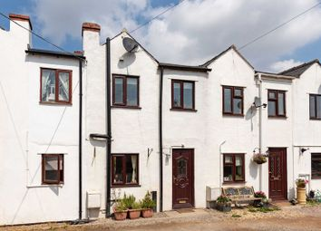 Thumbnail 3 bed terraced house for sale in Railway Terrace, Stretton Sugwas, Hereford