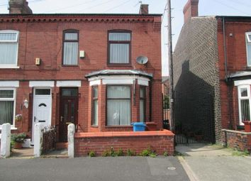 Thumbnail 2 bedroom terraced house to rent in Cranbrook Road, Gorton, Manchester