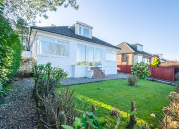 Thumbnail 4 bed detached bungalow for sale in Eaglesham Road, Newton Mearns, Glasgow