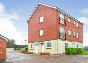Thumbnail 1 bed flat for sale in Skylark Road, North Cornelly, Bridgend