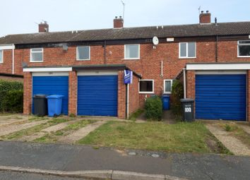 Thumbnail 2 bed terraced house to rent in Anthony Drive, Norwich