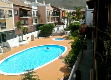 Thumbnail 4 bed terraced house for sale in Los Olivos, Adeje, Tenerife, Canary Islands, Spain