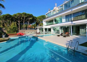 Thumbnail 6 bed property for sale in Castelldefels, Castelldefels, Spain