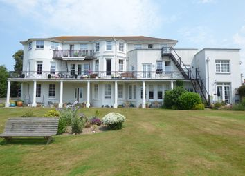 Thumbnail 2 bed flat for sale in Belle Hill, Bexhill-On-Sea