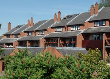 Thumbnail 4 bed town house for sale in King Charles Court, Water Tower Street, Chester