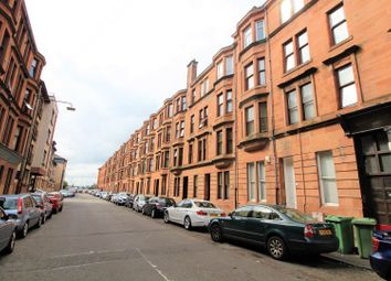 Thumbnail 3 bed flat for sale in 8 Hayburn Street, Glasgow
