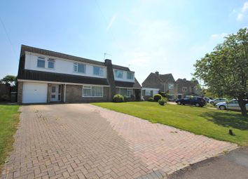 Thumbnail 5 bed semi-detached house for sale in The Lawns, Gotherington, Cheltenham