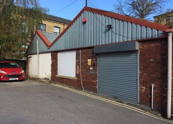 Thumbnail Light industrial to let in Unit 1, Woodvale Workshop, Thornhills Beck Lane, Brighouse