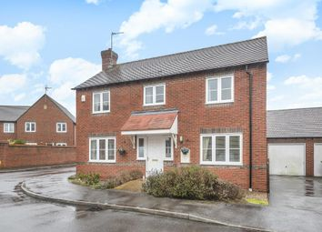 Thumbnail 4 bed detached house to rent in Greenham, Berkshire