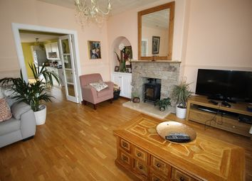 Thumbnail 4 bed terraced house for sale in 16 Pardovan Crescent, Philpstoun, By Linlithgow