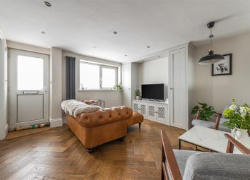 Thumbnail 2 bedroom flat for sale in Empress Avenue, London