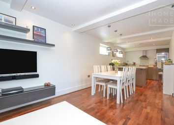 Thumbnail 2 bed mews house to rent in Falcon Grove, Clapham Junction