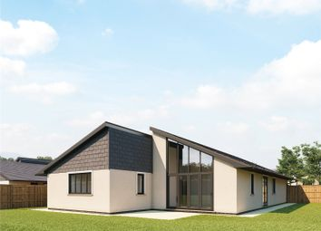 Thumbnail 4 bed bungalow for sale in Bishops Court, St. Davids, Haverfordwest