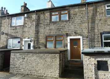 Thumbnail Terraced house to rent in Aire View, Cononley, Keighley, North Yorkshire