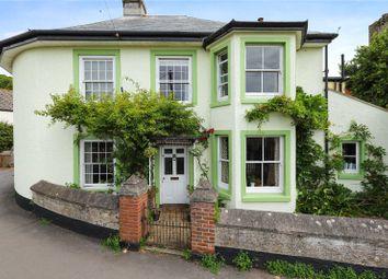 Slapton, Kingsbridge, Devon TQ7. 6 bed link-detached house for sale
