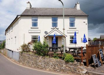 Thumbnail Commercial property for sale in Honiton, Devon