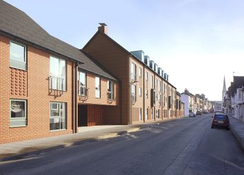 Thumbnail 2 bed property for sale in Castle Street, Salisbury