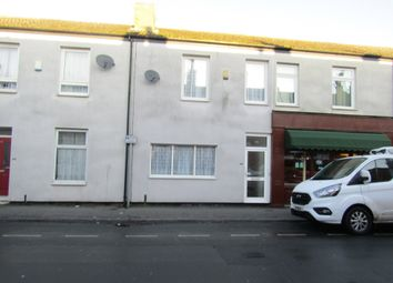 Thumbnail 3 bed terraced house for sale in Carlisle Street, Goole