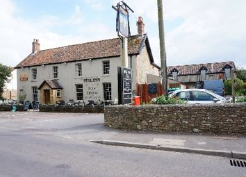 Thumbnail Pub/bar for sale in Broadway, Ilminster, Somerset