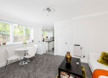 Thumbnail 1 bed flat to rent in 1 Trenmar Gardens, Kensal, London