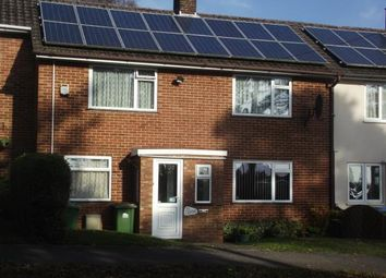 Thumbnail 4 bed terraced house for sale in Carey Road, Southampton