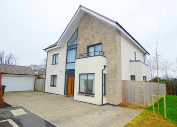 Thumbnail 5 bed detached house for sale in Locking, Weston Super Mare, Somerset