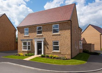 """Thumbnail 4 bedroom detached house for sale in """"Avondale"""" at Riverston Close, Hartlepool"""