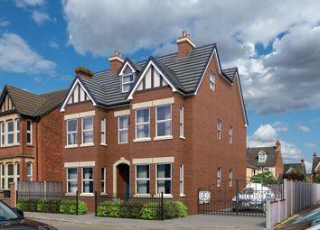 Thumbnail 1 bedroom flat for sale in Goldington Avenue, Bedford